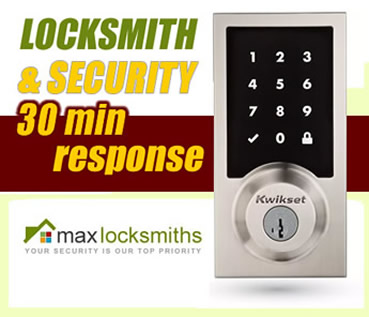 British Standard Cylinder locl installation by Miami master locksmith