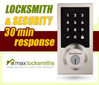 Locksmith Lake Park